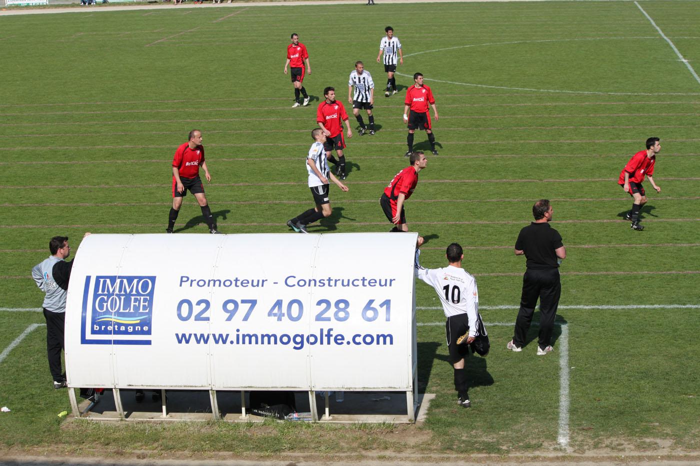 Nos partenaires - club Football AURAY Football-Club - Footeo