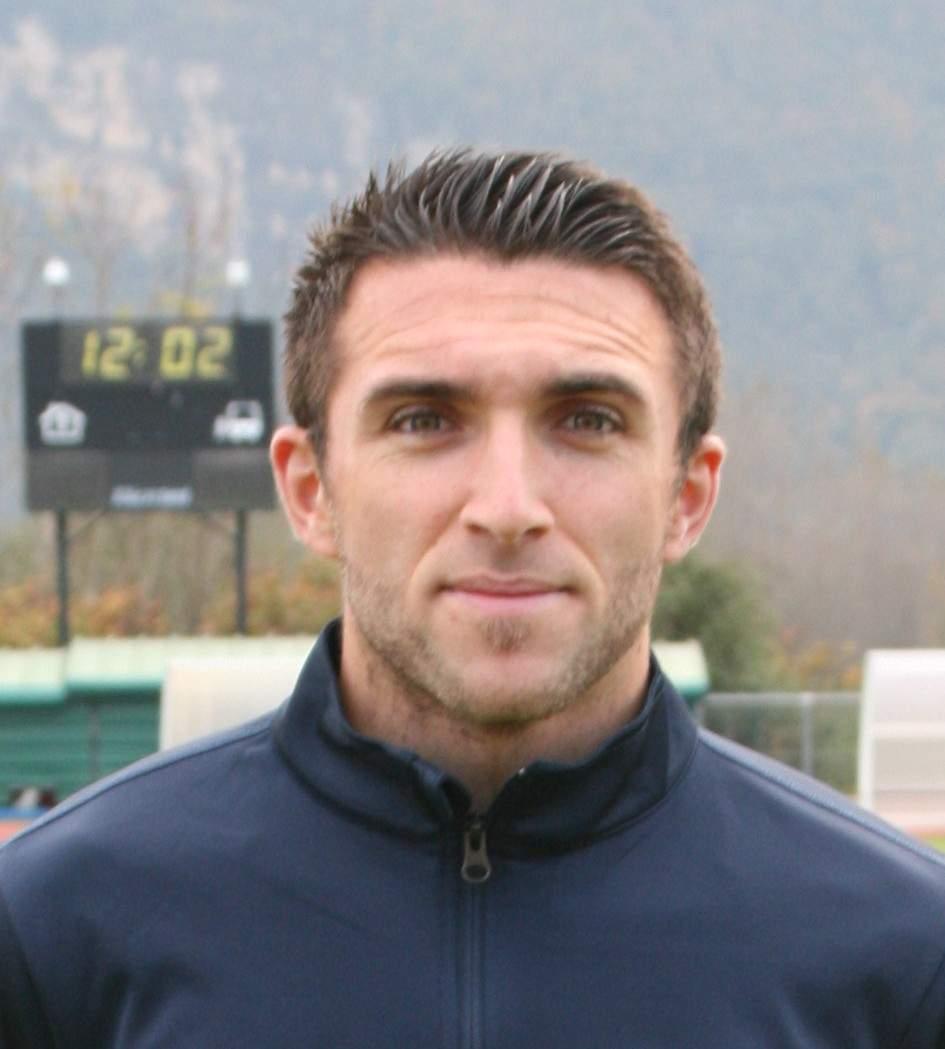 Romain BISERTA