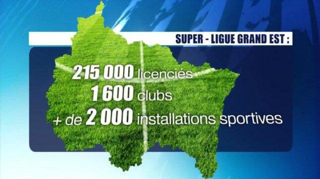 Ligue Grand Est