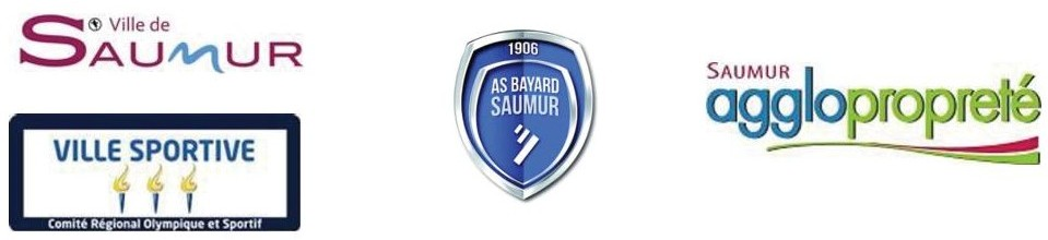 AS BAYARD-SAUMUR : site officiel du club de foot de ST HILAIRE ST FLORENT - footeo