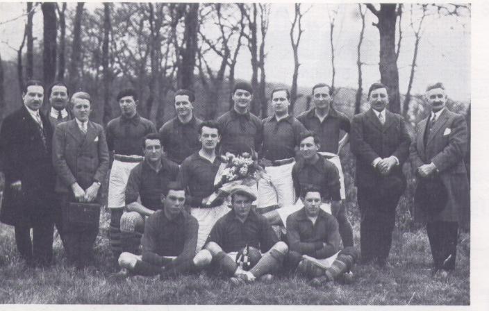 Equipe 1 en 1930