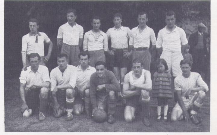 Equipe 1 en 1941-1942
