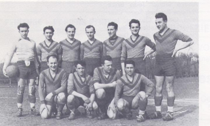 Equipe 1 en 1949