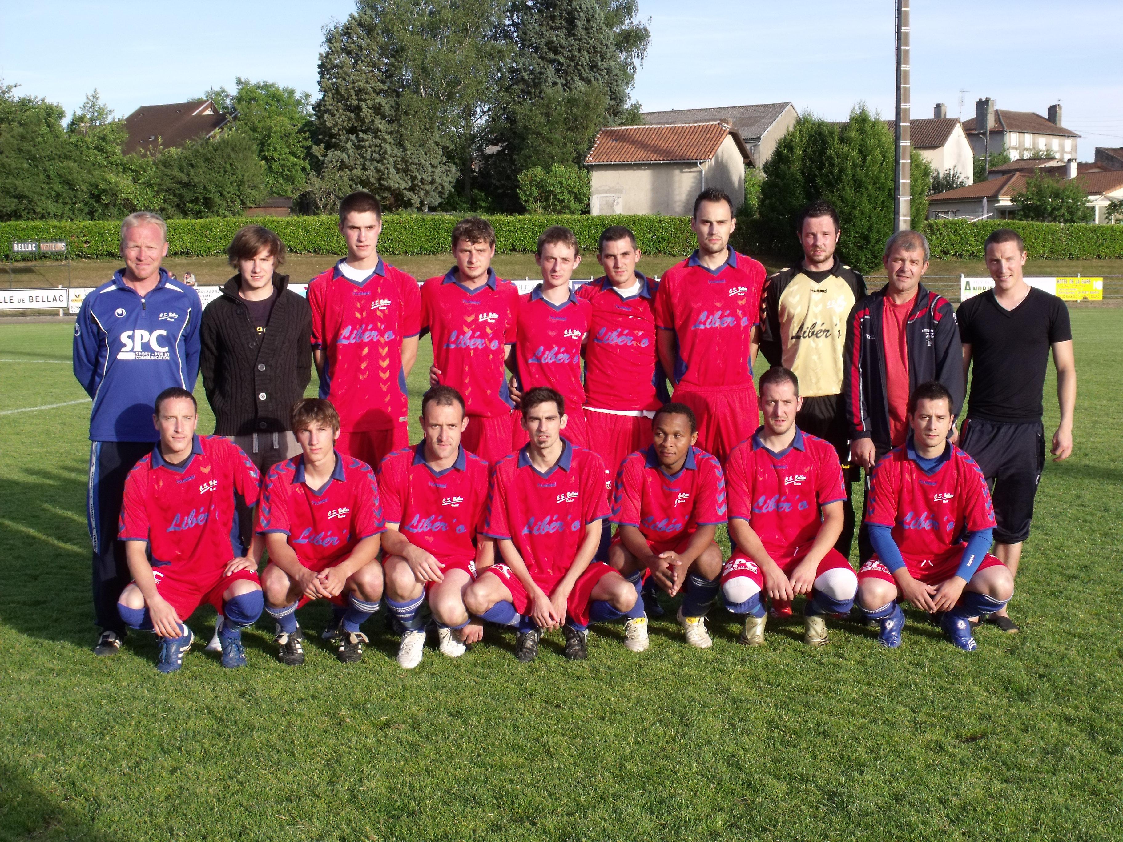 Equipe 1 en 2010-2011
