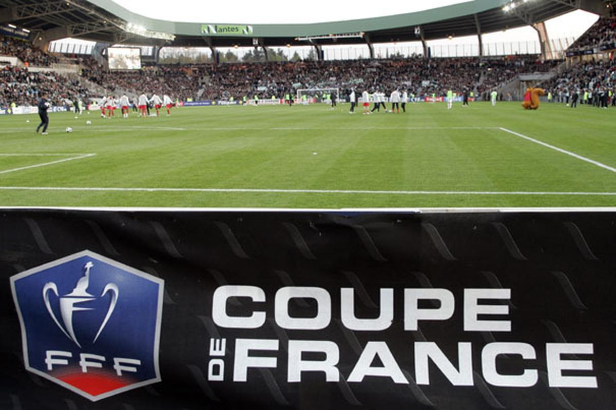Actualit coupe de france club football etoile - Quart de finale de la coupe de france ...