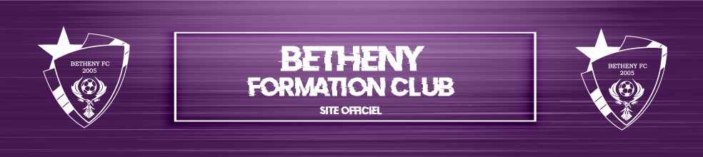 Betheny Formation Club : site officiel du club de foot de BETHENY - footeo
