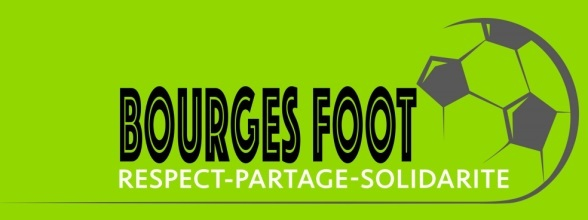 BOURGES FOOT : site officiel du club de foot de BOURGES - footeo