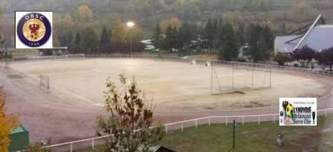 Olympique Briançon Serre Chevalier  : site officiel du club de foot de briancon - footeo