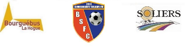 Bourguébus Soliers FC : site officiel du club de foot de BOURGUEBUS - footeo