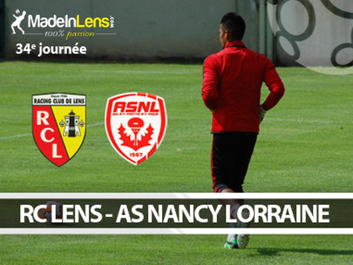 RCLens Nancy