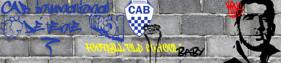 CA Bèglais football loisir : site officiel du club de foot de BEGLES - footeo