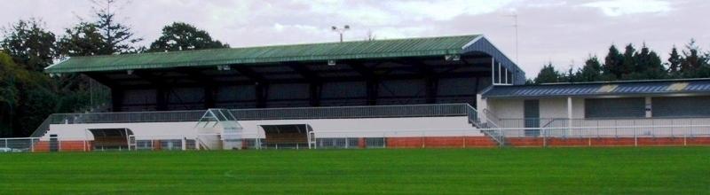 CAUDAN SPORT FOOTBALL : site officiel du club de foot de CAUDAN - footeo
