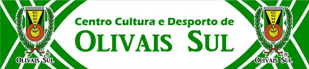 Centro Cultura e Desporto de Olivais Sul : site oficial do clube de futebol de OLIVAIS - footeo