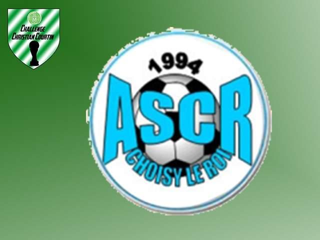 A.S.C.R FOOTBALL FFF Choisy le Roi