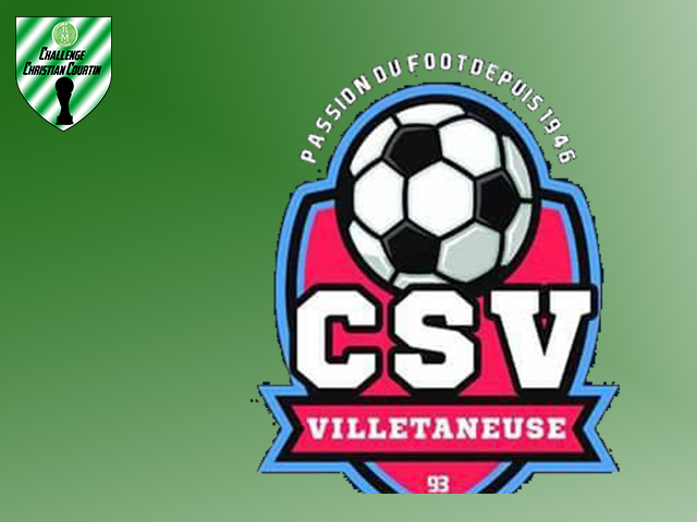 C.S.Villetaneuse