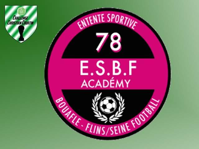 Entente Sportive Bouaffles Flins Academy