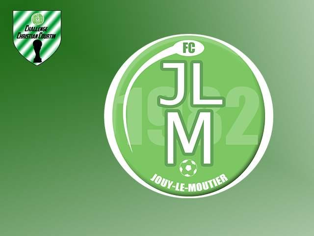 F.C. Jouy le Moutier 2
