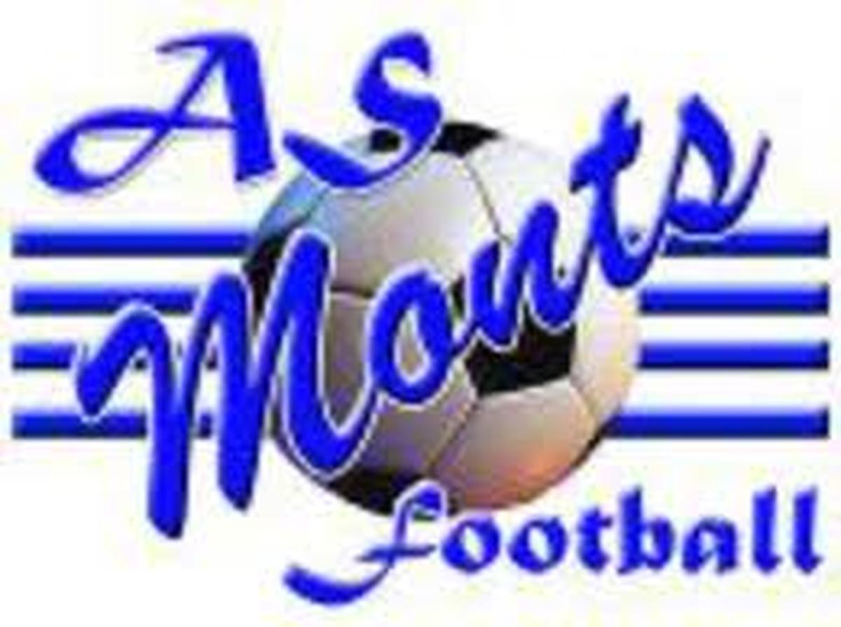 U11 - Monts AS
