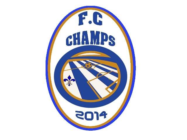 CHAMPS FC 2