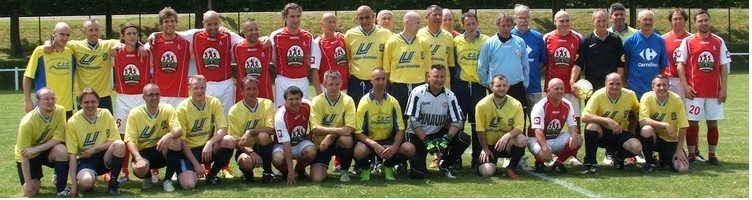 VETERANS DE COMPERTRIX : site officiel du club de foot de COMPERTRIX - footeo
