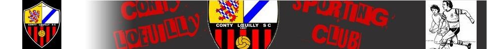 Site Internet officiel du club de football Conty Loeuilly Sporting Club