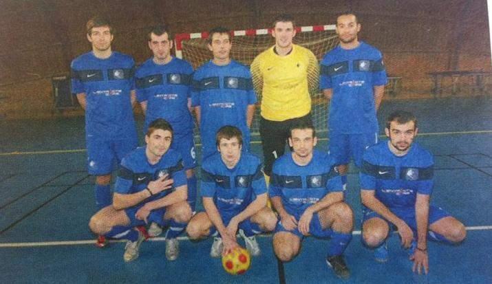Corte Futsal
