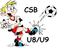 CS BLERANCOURT U8/U9
