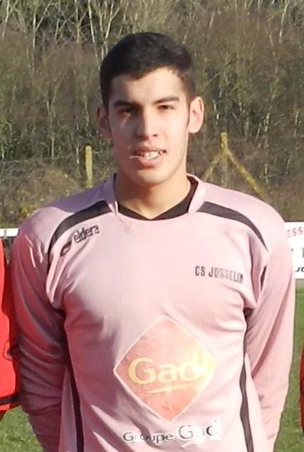 Gildas GUILLERMIC