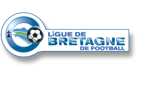 Logo officiel de la Ligue de Bretagne de football