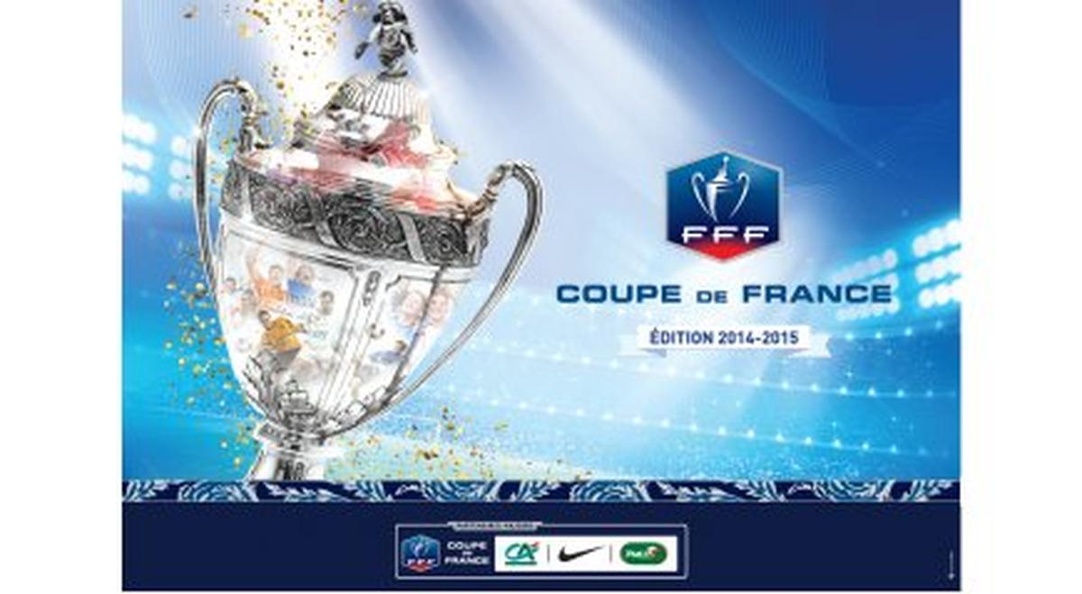 Actualit tirage au sort 3 me tour coupe de france - Tirage au sort coupe de la ligue 2015 ...
