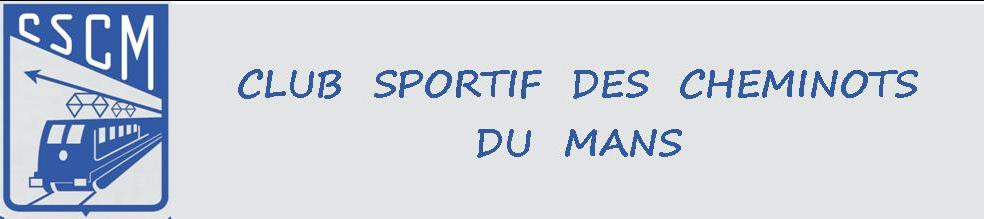CLUB SPORTIF DES CHEMINOTS DU MANS : site officiel du club de foot de LE MANS - footeo