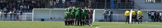 Club Sportif Montoirin : site officiel du club de foot de MONTOIR DE BRETAGNE - footeo