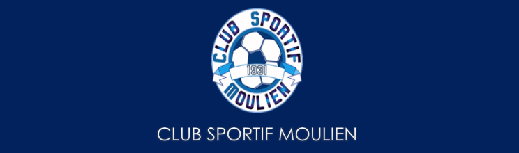 CLUB SPORTIF MOULIEN : site officiel du club de foot de LE MOULE - footeo