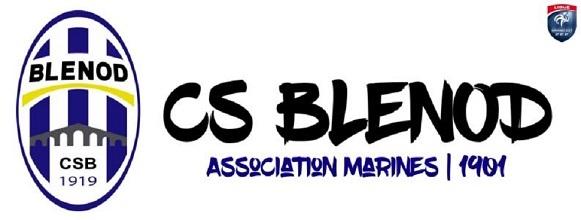 CSO Blénod : site officiel du club de foot de BLENOD LES PONT A MOUSSON - footeo