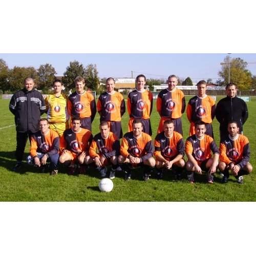 Seniors équipe 3