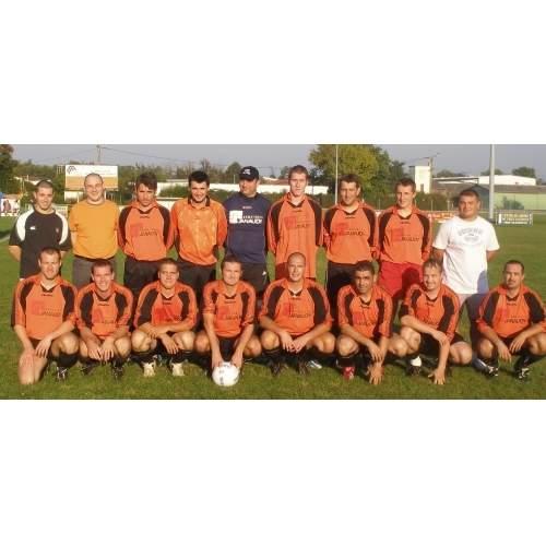 Seniors équipe 4
