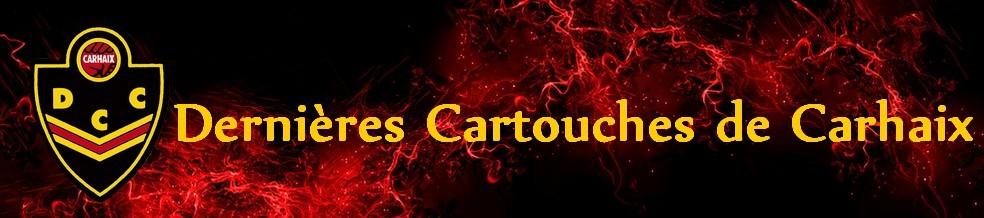 Dernières Cartouches de Carhaix : site officiel du club de foot de CARHAIX PLOUGUER - footeo