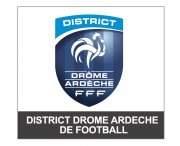 District Drôme Ardèche de Football