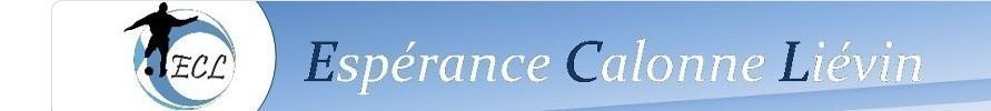 ESPERANCE CALONNE LIEVIN : site officiel du club de foot de LIÉVIN - footeo