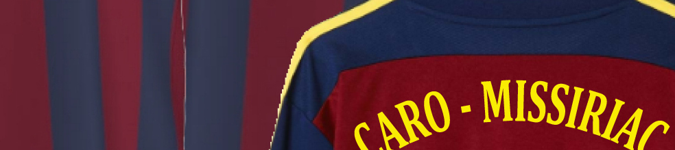 CARO/MISSIRIAC ASSOCIATION SPORTIVE : site officiel du club de foot de MISSIRIAC - footeo