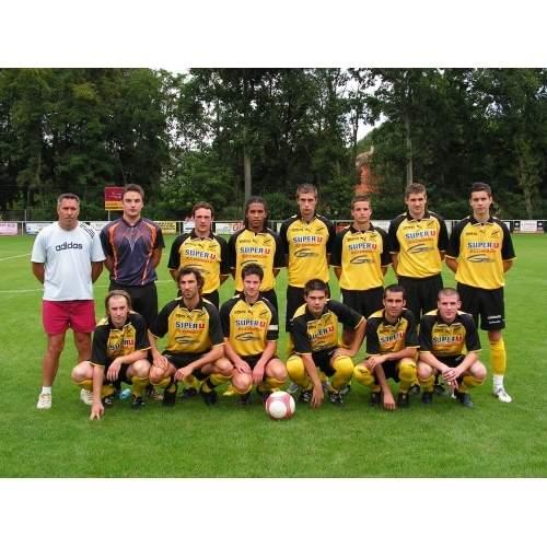 ECOMMOY FC B
