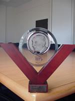 Trophée G.Boulogne