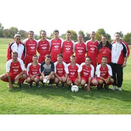 Séniors équipe 2