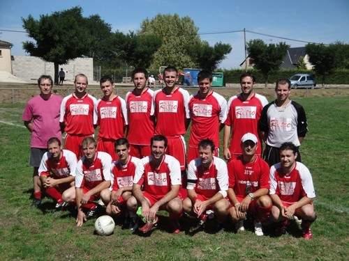 Séniors équipe 1