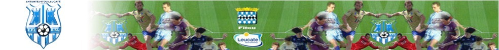 Site Internet officiel du club de football ENTENTE FITOU LEUCATE