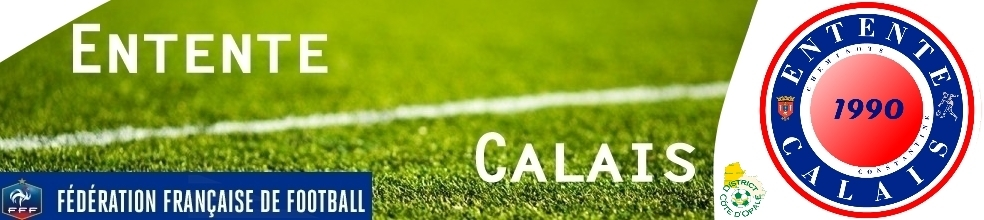 ENTENTE CALAIS FOOTBALL : site officiel du club de foot de CALAIS - footeo