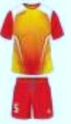 Nouveau maillot pour le club