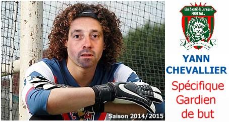 Yann Chevallier
