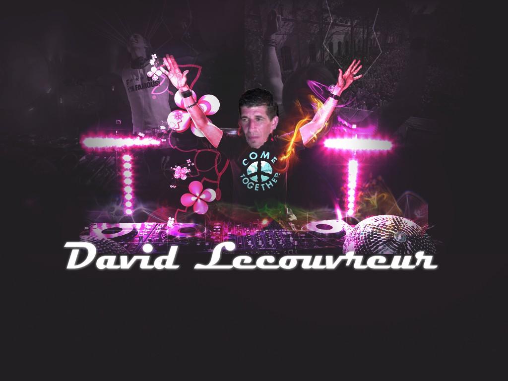 david lecouvreur