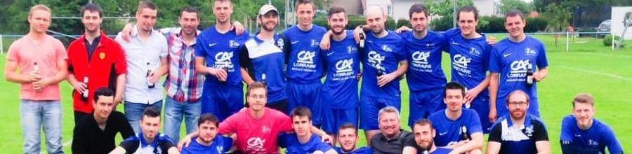 ES Ormersviller-Epping  : site officiel du club de foot de ORMERSVILLER - footeo